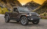 Jeep plans baby SUV, pickup, Grand Wagoneer, plus hybrid range, level 3 autonomy by 2022