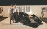 Jenson Button Radford 2