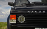 JIA Chieftain Range Rover headlight