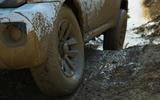 Suzuki Jimny vs Range Rover