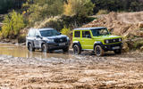 Toyota Land Cruiser long-term 2019 - Jimny