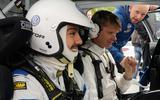 I tried and failed to co-drive for rally legend Marcus Gronholm