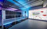 Nissan Leaf batteries power stadium energy storage system in Amsterdam