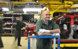 Range Rover Evoque 500,000