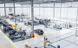 JLR SVO new £20m technical centre