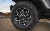 2020 Jeep Wrangler 4xe - wheel