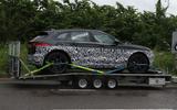 Jaguar J-Pace diesel electric hybrid