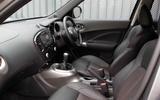 Nissan Juke 2010