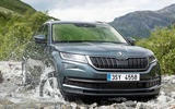 Skoda Kodiaq leaked ahead of official reveal