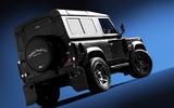 Kahn Land Rover Defender