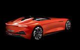 Karma SC1 Vision concept - rear