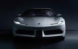 2020 Karma-Pininfarina GT - front