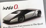 Ken Okuyama Kode 0