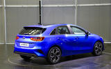 """Kia Ceed crossover due in 2019 as """"sporty"""" Proceed replacement"""