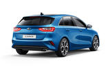 2018 Kia Ceed revealed ahead of Geneva motor show unveiling