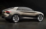 Kia Imagine Concept Geneva 2019 - side