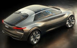 Kia Imagine Concept Geneva 2019 - rear