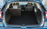 Kia Niro boot space
