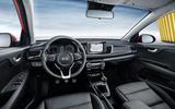 2017 Kia Rio full specifications revealed