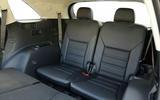 Kia Sorento CRDi GT-Line S 2018 review third row seats