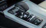Kia Stinger automatic gearbox