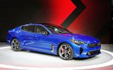 2017 Kia Stinger GT