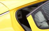 Kia Stinger GT S long-term review door windows