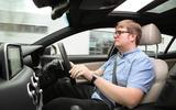 Kia Stinger GT S long-term review road tester
