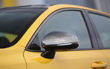 Kia Stinger GT S long-term review wing mirrors