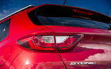 Kia Stonic rear light