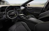 Kia EV6 e GT official reveal images   3