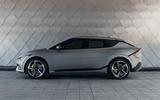 Kia EV6 e GT official reveal images   4