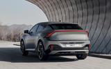 Kia EV6 e GT official reveal images   6