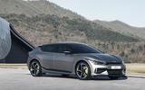 Kia EV6 e GT official reveal images   7