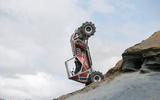 Formula Offroad: up close with Iceland's most extreme motorsport