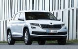 Skoda Kodiaq prices and specs revealed