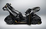 Koenigsegg Agera RS Gryphon – bespoke 1341bhp hypercar due at Geneva