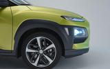 Hyundai Kona revealed - new exclusive pics of Nissan Juke rival