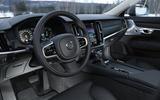 Volvo V90 Cross Country D5