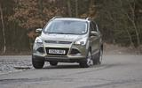 Nearly-new buying guide: Ford Kuga