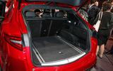 Alfa Romeo Stelvio SUV revealed in LA