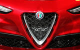 Alfa Romeo Stelvio SUV revealed in LA