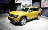 2016 LA motor show - live blog and gallery