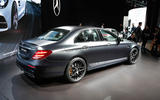 2017 Mercedes-AMG E 63 arrives in LA as quickest AMG yet