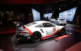 2016 LA motor show – the 'other' cars gallery