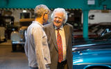 The man who owns 24 Aston Martins