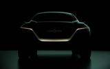 Aston Martin Lagonda all-terrain concept teaser