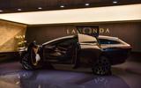Aston Martin Lagonda All-Terrain concept