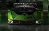 2020 Lamborghini Essenza SCV12 - front