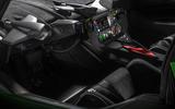 2020 Lamborghini Essenza SCV12 - interior